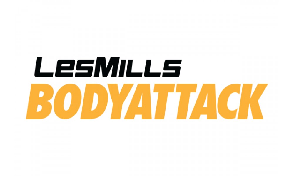 Lesmills Body Attack