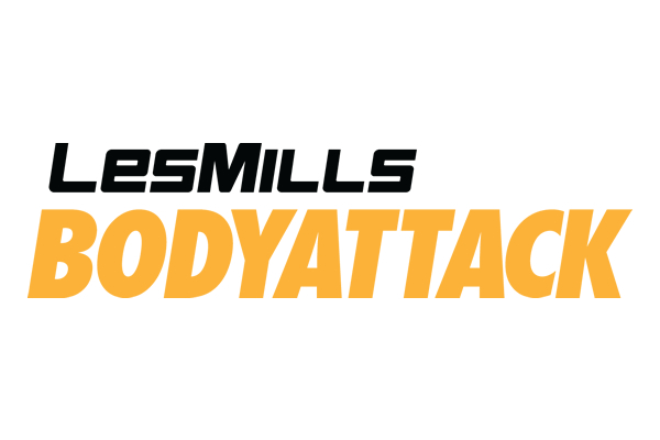 Lesmills Body Attack
