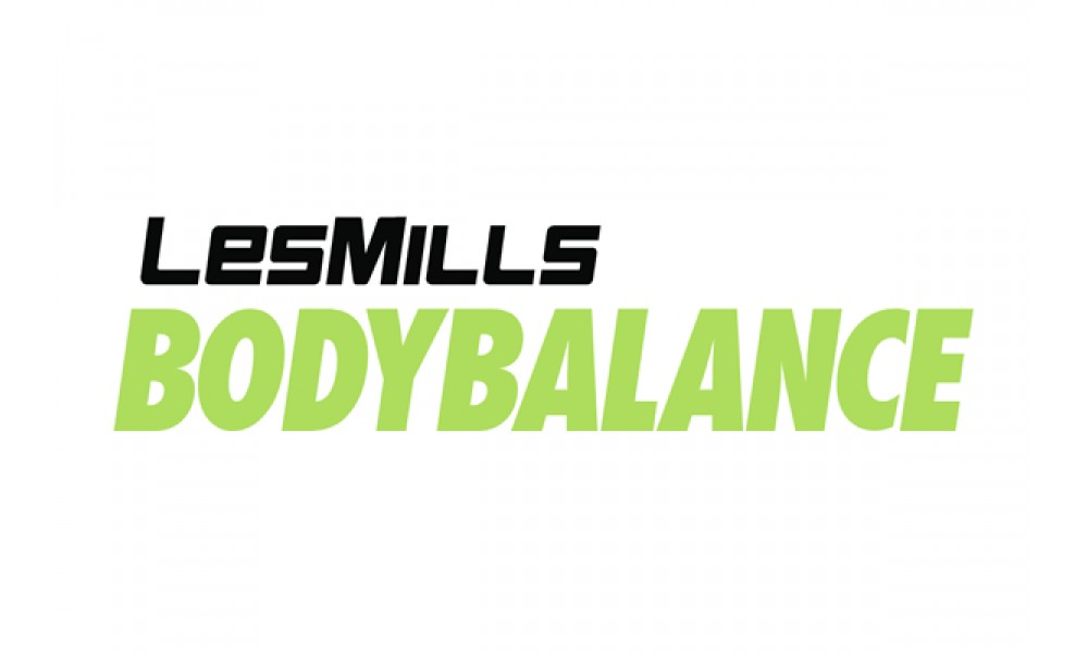 Lesmills Body Balance