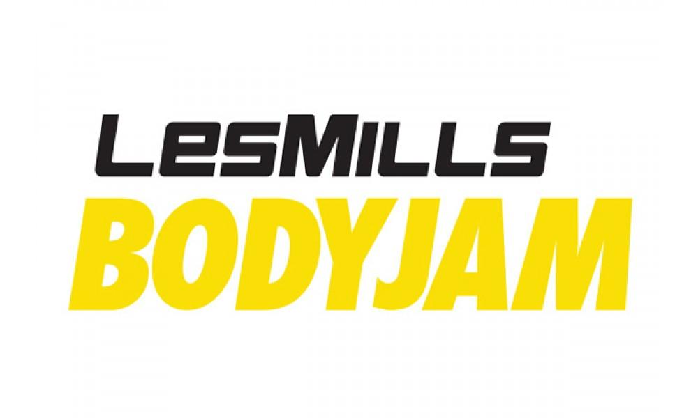 Lesmills Body Jam