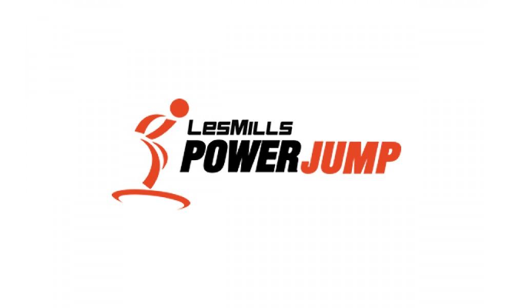 Lesmills Power Jump